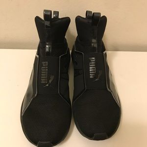 Puma Kylie Sneakers size 9